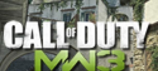 Llega primer DLC de MW3