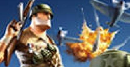 Es momento para más juegos de la Segunda Guerra Mundial
