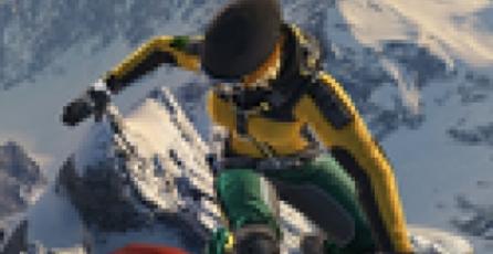 EA detalla Online Pass para SSX