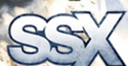 Ya viene el demo de SSX