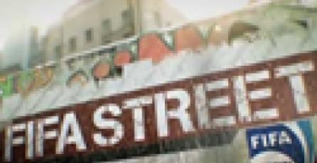 EA espera que FIFA Street convierta a los fans de PES