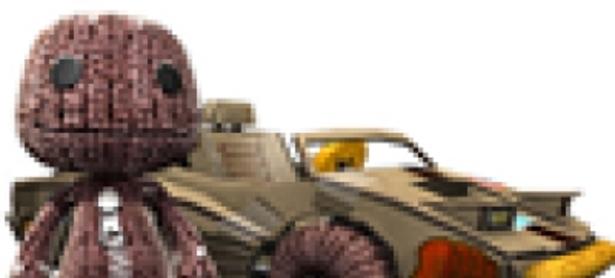 LittleBigPlanet Karting no llegará a Vita