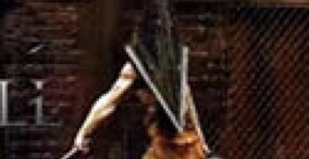 Nueva fecha de salida para Silent Hill HD Collection
