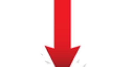 Industria a la baja durante febrero