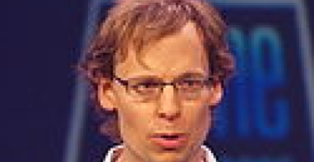 Chris Hecker: los juegos repetitivos son culpa de todos