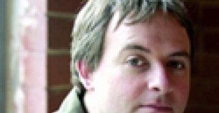 David Jaffe: la nueva generación apesta