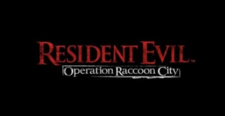 Companion App para Resident Evil: Operation Raccoon City