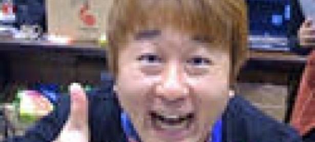 Productor de Street Fighter X Tekken hospitalizado