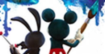 Spector quiere llevar Epic Mickey I a X360 y PS3