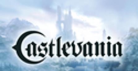 David Cox insinúa nuevo Castlevania
