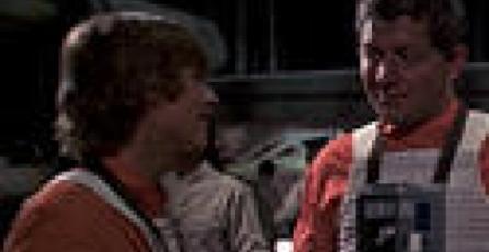 Archivos de Star Wars alojados en Operation Raccoon City