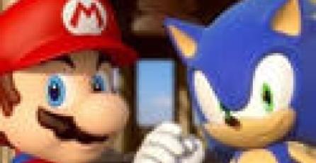Coautor de Sonic se une a Nintendo