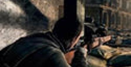 Disponible demo de Sniper Elite V2