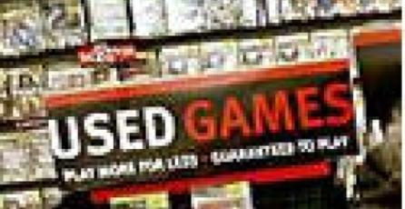 Browne: el costo real de los juegos usados es la variedad