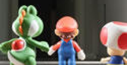 REPORTE: Nintendo mostrará Mario para Wii U en E3
