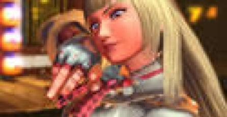 Harada: no venderemos personajes de Tekken como DLC