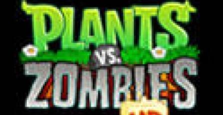 Plants vs. Zombies recibe actualización en iOS