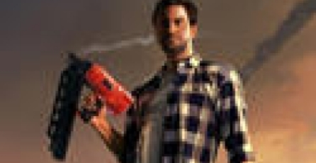 Alan Wake's American Nightmare llegará a PC