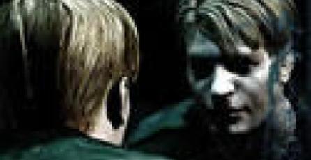 Silent Hill HD Collection y Downpour recibirán parche