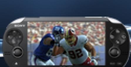 Madden 13 Vita no soportará juego interplataforma