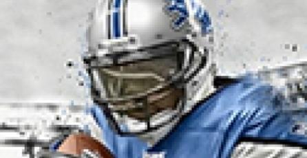 Revelan portada de Madden NFL 13
