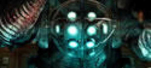 BioShock para Vita está en pausa hasta terminar Infinite