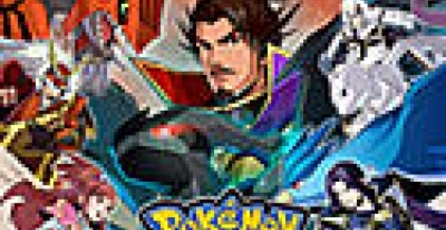 Nintendo revela detalles de Pokémon Conquest