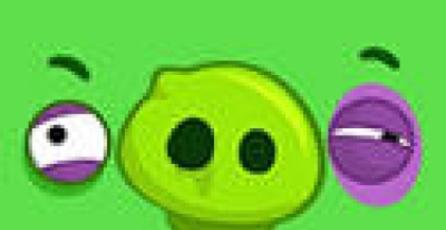 Angry Birds llega a los mil millones de descargas