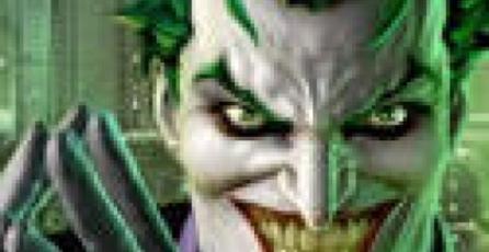 The Last Laugh será el próximo DLC de DC Universe Online