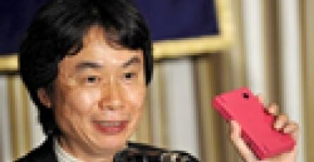 Shigeru Miyamoto gana premio Príncipe de Asturias