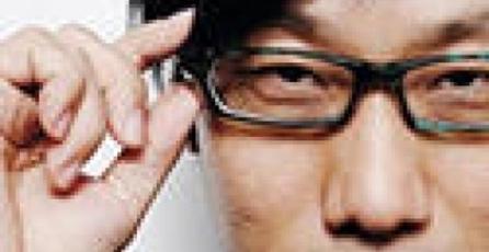 Kojima producirá secuela de Zone of the Enders