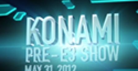 Show Pre-E3 de Konami