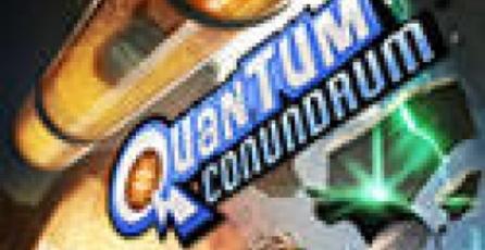 Quantum Conundrum ya tiene fecha de salida