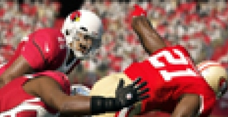 Madden NFL 13 hace su arribo