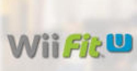 Presentación de Wii Fit U