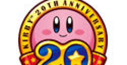 Celebran el 20.° aniversario de Kirby