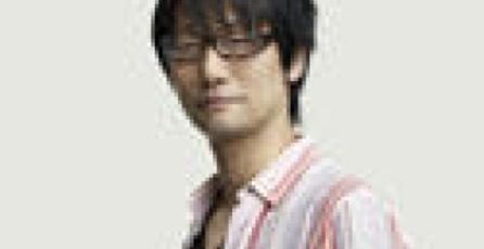 Kojima busca enfocarse en conceptos de amor y familia