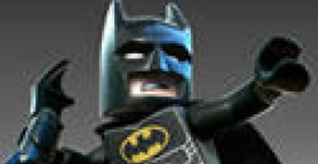 Anuncio de LEGO Batman 2: DC Super Heroes