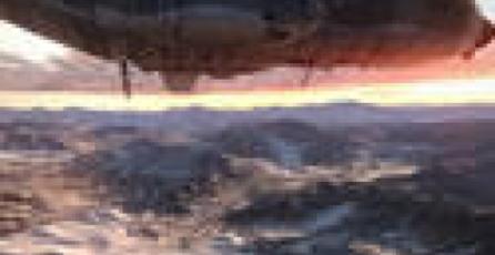 Detalles sobre el AC-130 de Battlefield 3