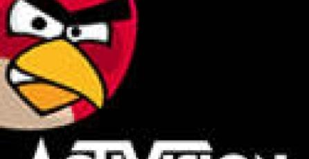 Angry Birds llegará a consolas