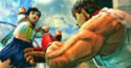 Ono: los fans hicieron posible Street Fighter IV
