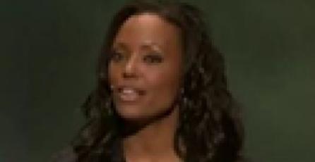 Aisha Tyler arremete contra detractores