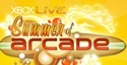 Anuncian alineación de Xbox LIVE Summer of Arcade