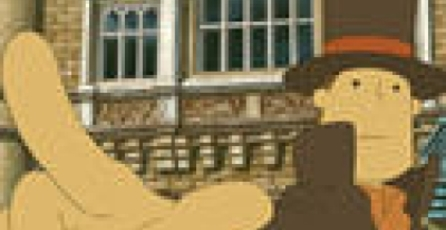Nuevos detalles de Professor Layton and the Miracle Mask