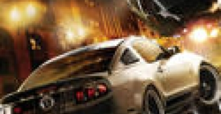 Habrá película de Need for Speed en 2014