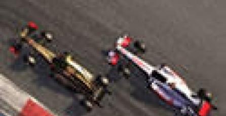 Codemasters anuncia la Beta abierta de F1 OnLine