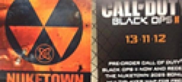 RUMOR: Black Ops II reciclará Nuketown