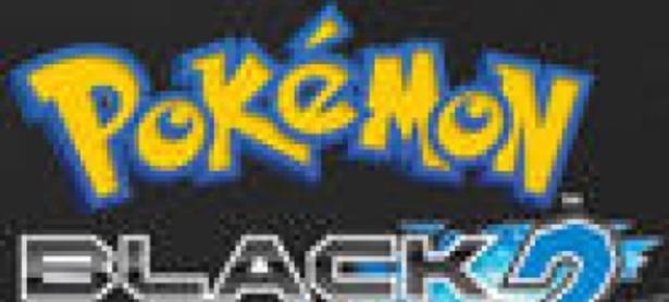 Pokémon Black y White 2 se estrenarán el 7 de octubre