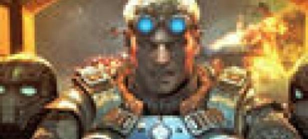 Se revela identidad de escritores de Gears of War: Judgement
