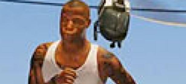 GTA V podría estar en gamescom